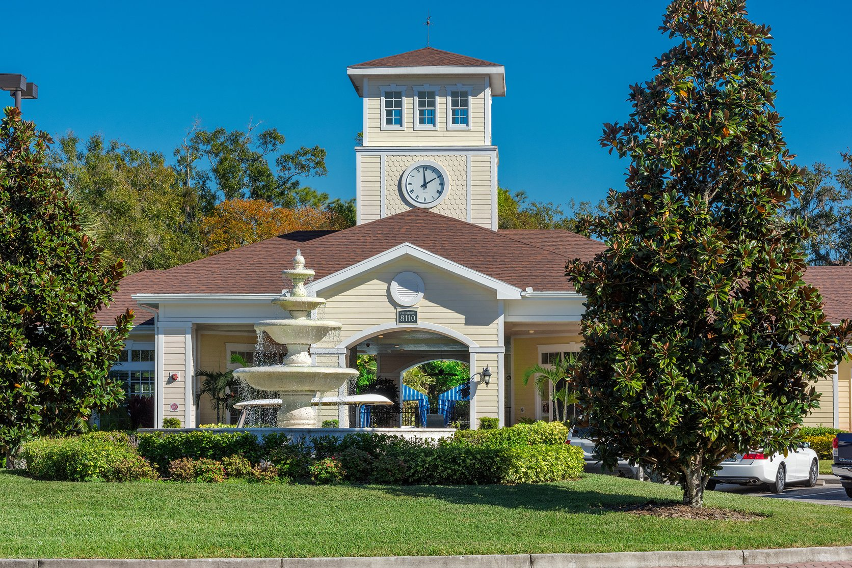 Ranch Lake Forest Properties